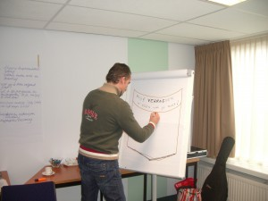 training dlnr en flipover